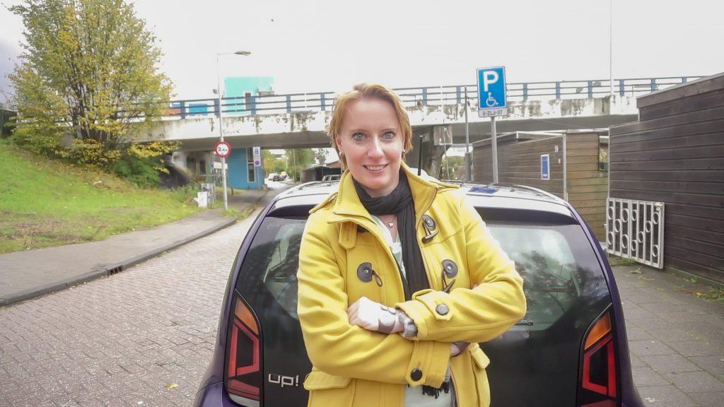 werken bij verpleegtechnische thuiszorg Amsterdam