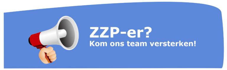 zzp opdrachten thuiszorg amsterdam